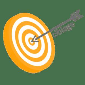 targeting, keyword