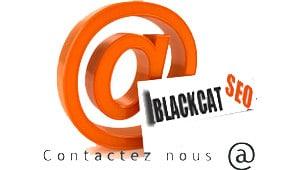 Contacter BlackcatSEO