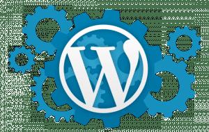 wordpress-history